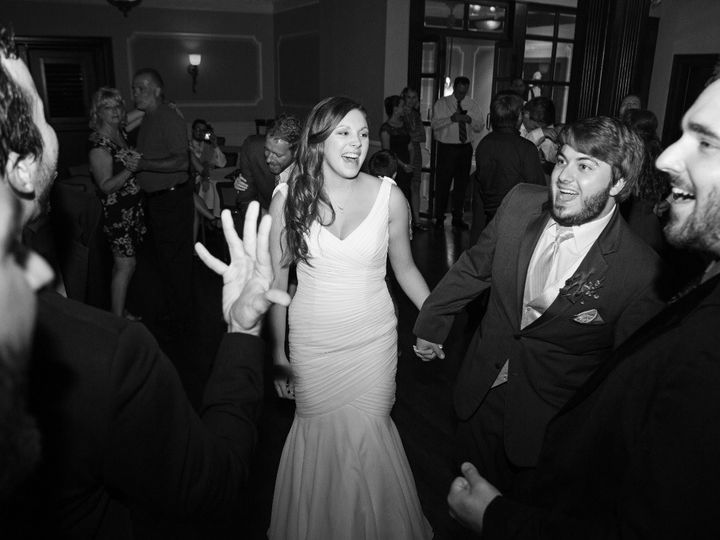 Tmx 1460668153846 33. Ballroom Reception By Lark Photography Kansas City, MO wedding venue