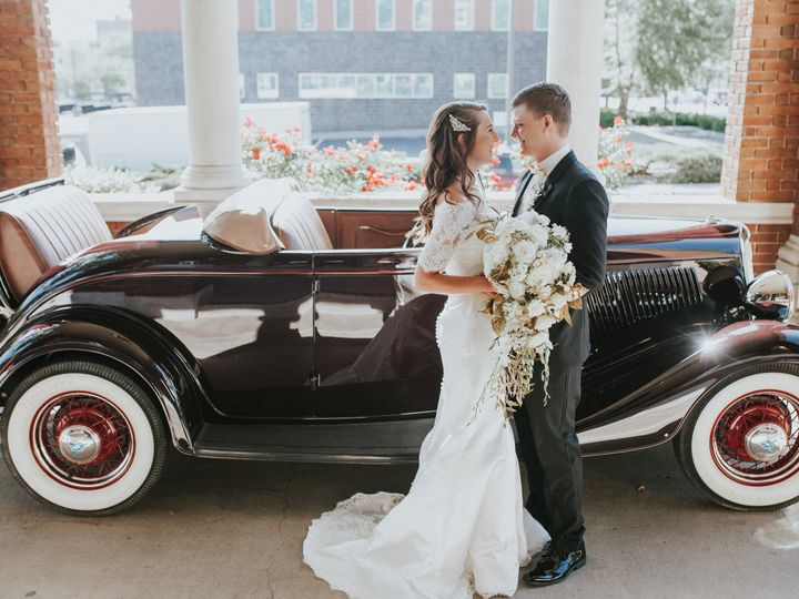 Tmx 1485291430667 Britt Busch Favorites 0029 Kansas City, MO wedding venue