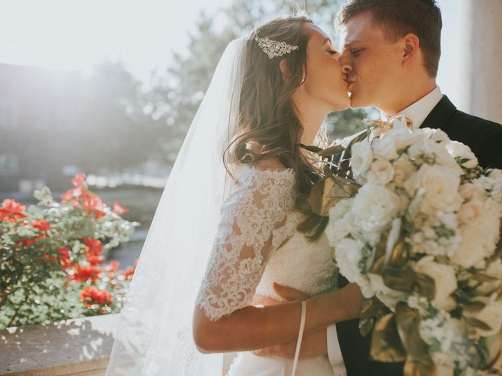 Tmx 1485291472726 Britt Busch Favorites 0065 Kansas City, MO wedding venue