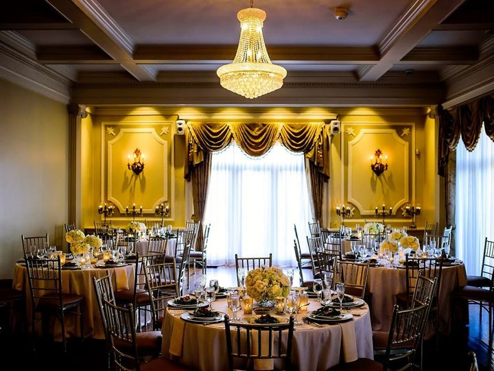 Tmx 1485293398272 Main Level Reception By Wirken Photography Copy Kansas City, MO wedding venue