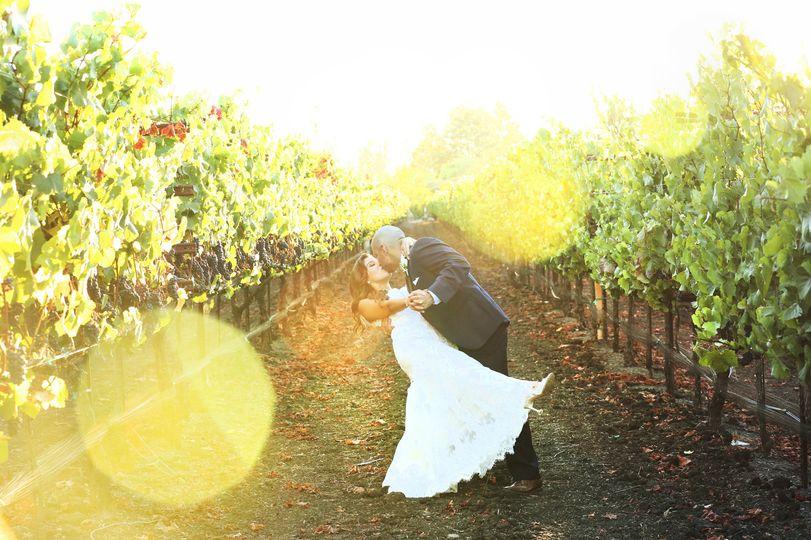 Orchard dip DLGM Weddings