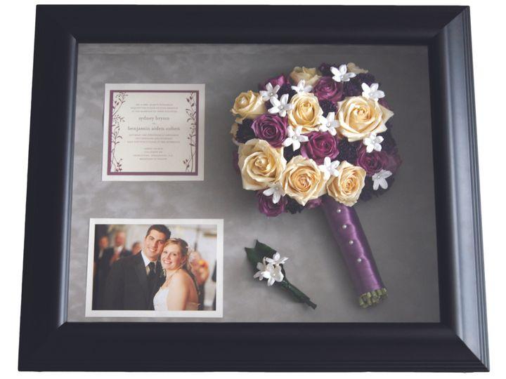 Tmx 1399393687589 Purple Rose Imag Kennett Square wedding florist
