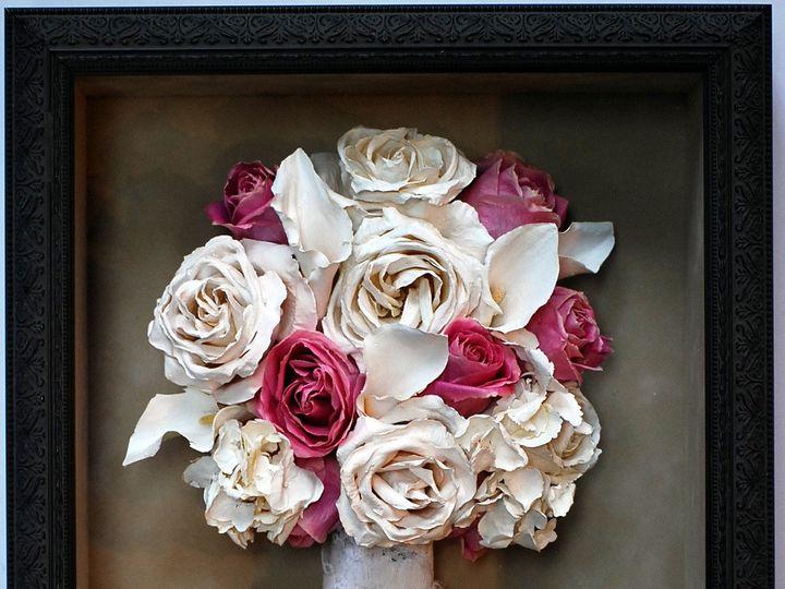 Tmx 1427230931507 12x16 Ebony Frame Kennett Square wedding florist