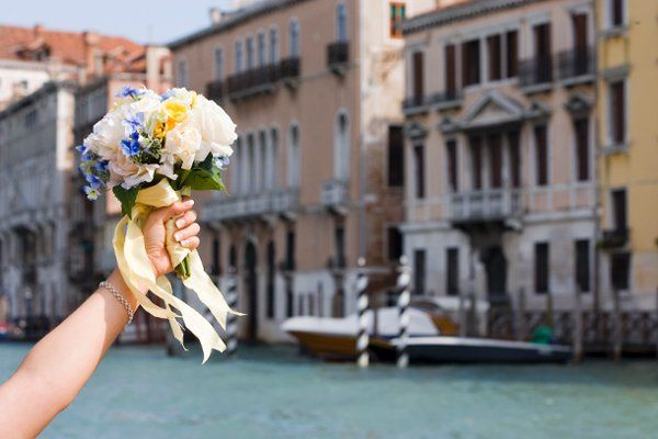 Tmx 1320245875418 Flowervenice West Chicago, Illinois wedding travel