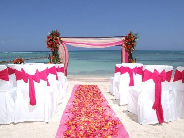 Tmx 1327616647057 Beachfrontgazebo2ElDoradoSeasideSuites West Chicago, Illinois wedding travel