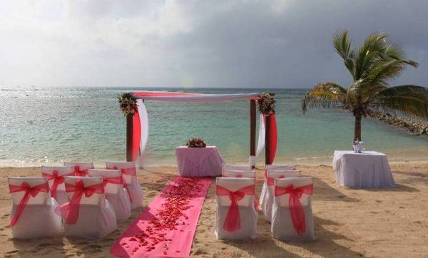Tmx 1327616668571 BeachfrontExoticGazeboElDoradoSeasideSuites West Chicago, Illinois wedding travel
