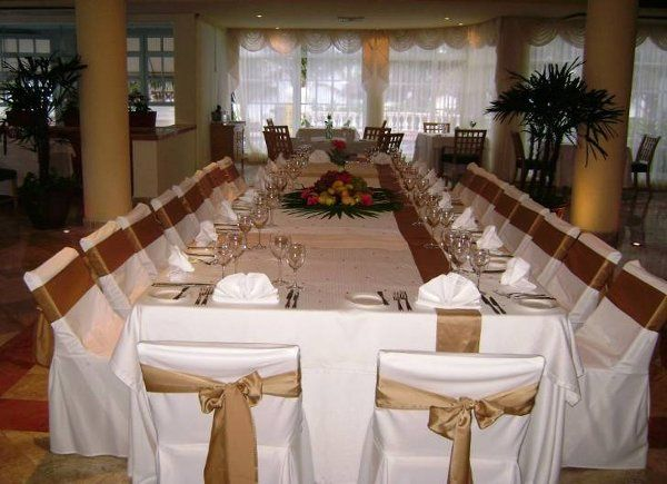 Tmx 1327616707326 ReceptiondinnerArreciferestaurantElDoradoseasideSuites West Chicago, Illinois wedding travel