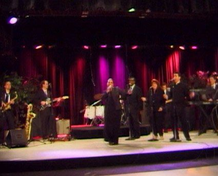 Manhattan Soul | New York's best band for wedding, event & party music