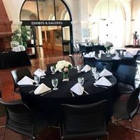 Historic Union Depot- We cater