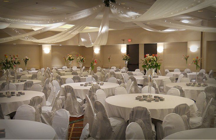 Wedding space and events