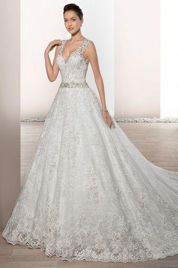 Demetrios - Dress & Attire - Nationwide - WeddingWire