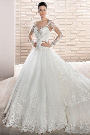 Demetrios dress attire nationwide weddingwire 800x800 1480604490815 729 junglespirit Images