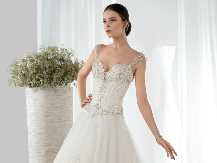 Tmx 1446025170843 643  wedding dress