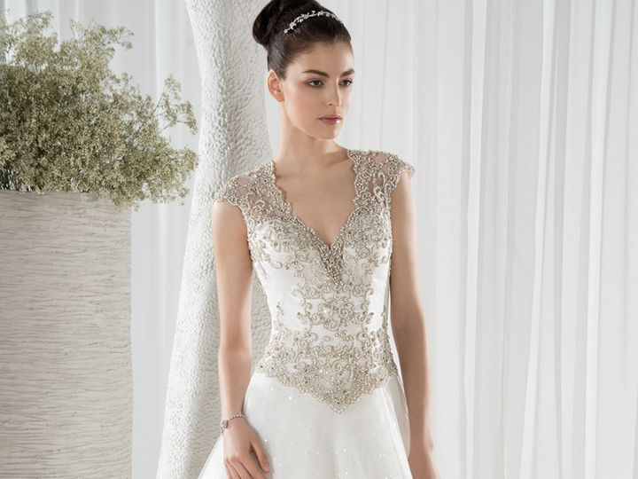 Tmx 1446025253846 645  wedding dress