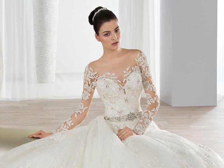 Tmx 1446026611940 648  wedding dress