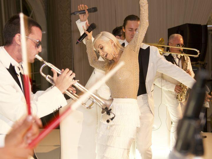Tmx 1234 51 736870 Los Angeles, CA wedding band