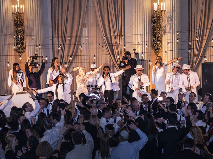 Tmx 1500701641357 Ww 2 Los Angeles, CA wedding band