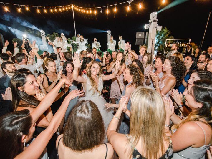 Tmx Ariela Benjamin Wedding September 18th 2018 1 Sneaks 0159 51 736870 Los Angeles, CA wedding band