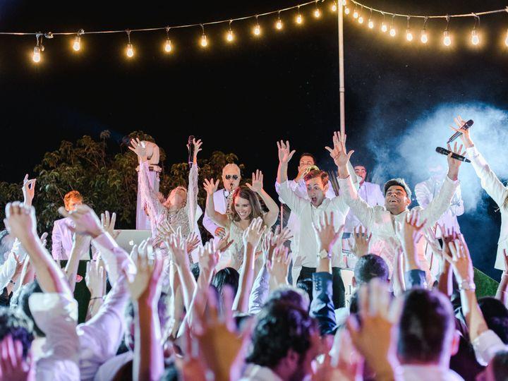 Tmx Ariela Benjamin Wedding September 18th 2018 1 Sneaks 0172 51 736870 Los Angeles, CA wedding band