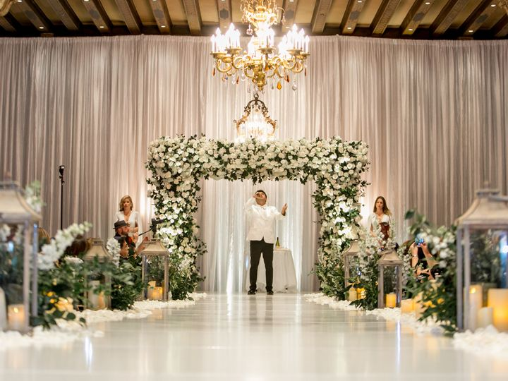 Tmx Ceremony 2 51 736870 Los Angeles, CA wedding band