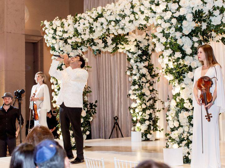 Tmx Ceremony 5 51 736870 Los Angeles, CA wedding band