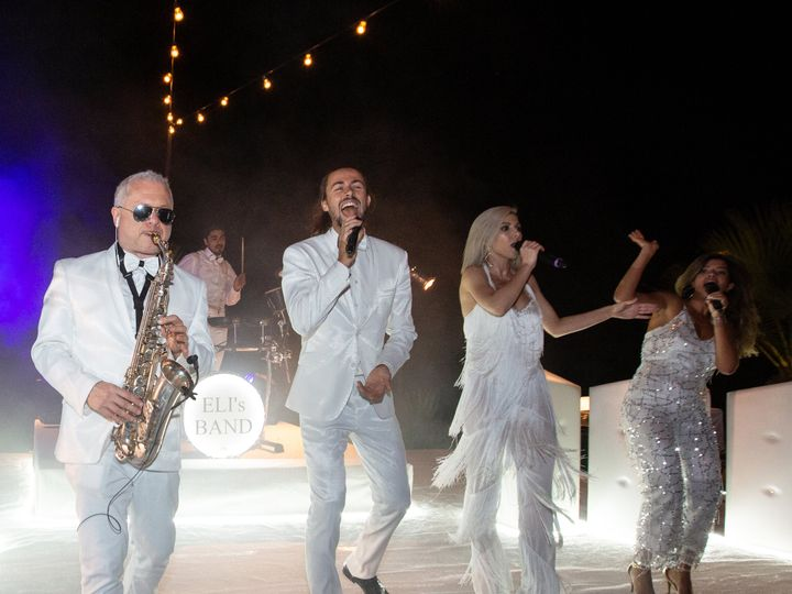 Tmx Navarro 13571 51 736870 Los Angeles, CA wedding band
