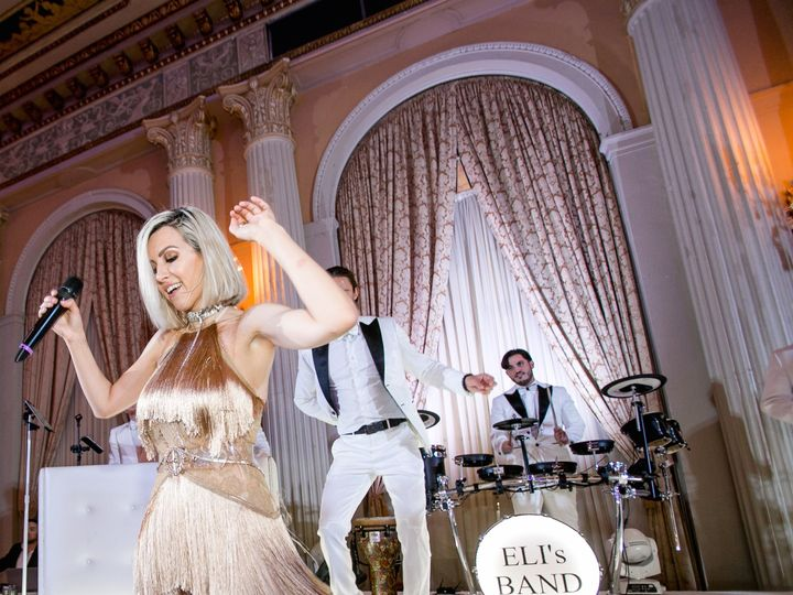 Tmx Reception 187 51 736870 Los Angeles, CA wedding band