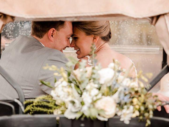 Tmx Couple On Cart 51 27870 161115714194427 Newport News, VA wedding venue