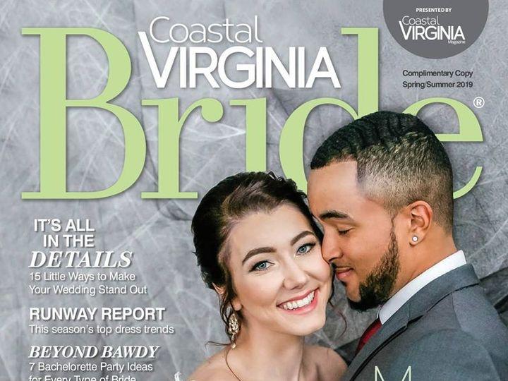 Tmx Cova Cover 51 27870 161115703149427 Newport News, VA wedding venue
