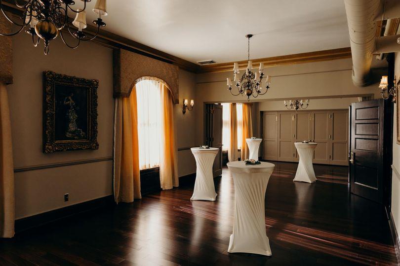 Presidential Pre-Function Room
