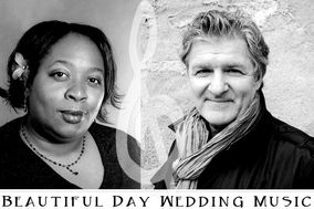 Beautiful Day Wedding Music performed by Layonne and Kristian