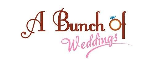 A Bunch Of Weddings
