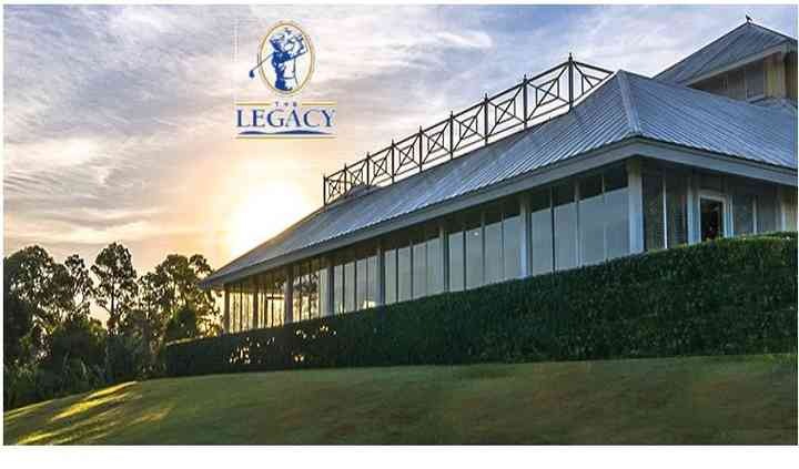 The Legacy Golf and Tennis Club