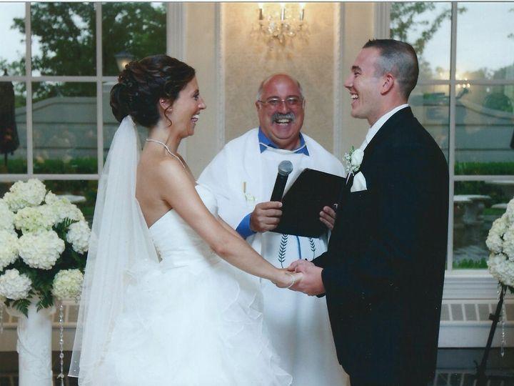 Tmx 1381613155614 Weddingpicture0002 Union, NJ wedding officiant