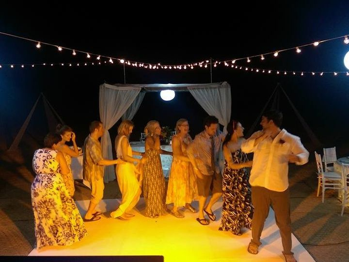 Tmx 1498809016203 Follow The Leader Puerto Vallarta, Mexico wedding dj