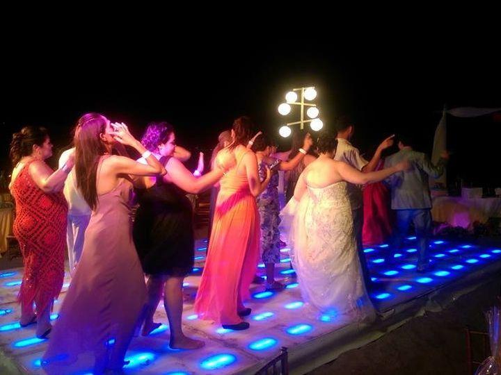 Tmx 1498809023345 Group Dance Puerto Vallarta, Mexico wedding dj