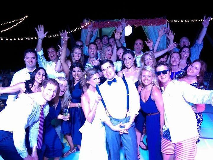 Tmx 1498809037826 Group Picture Puerto Vallarta, Mexico wedding dj
