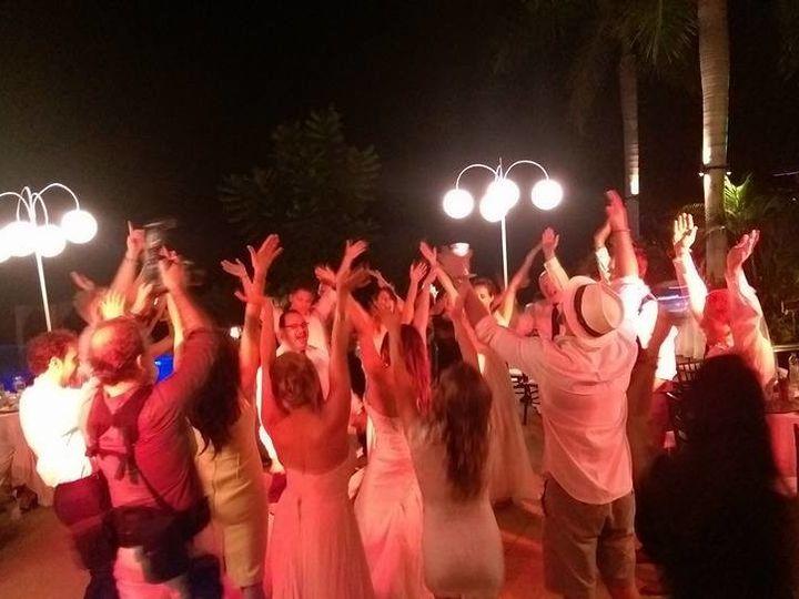Tmx 1498809045476 Hands Up Puerto Vallarta, Mexico wedding dj