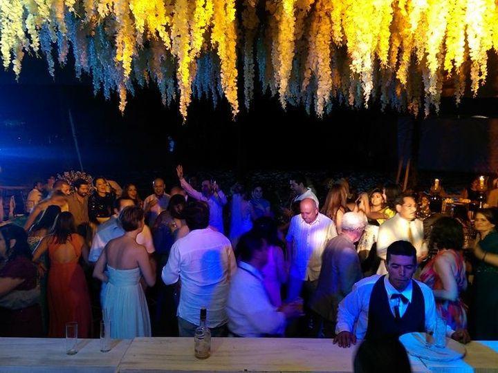 Tmx 1498809053596 Party Time Puerto Vallarta, Mexico wedding dj