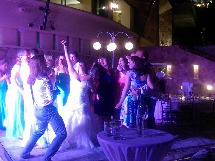 Tmx 1498809067573 Rocking The Dance Floor Puerto Vallarta, Mexico wedding dj