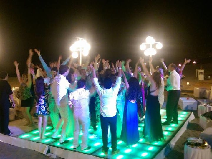 Tmx 1498809075472 Rocking Puerto Vallarta, Mexico wedding dj