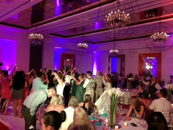 Tmx 1498809083976 This Is What I Call A Party Puerto Vallarta, Mexico wedding dj