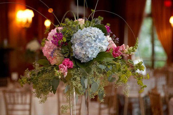 Tmx 1310588288864 Centerpiece North Falmouth, MA wedding florist