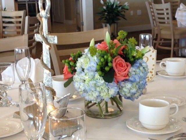 Tmx 1504456195982 A Img2082 North Falmouth, MA wedding florist