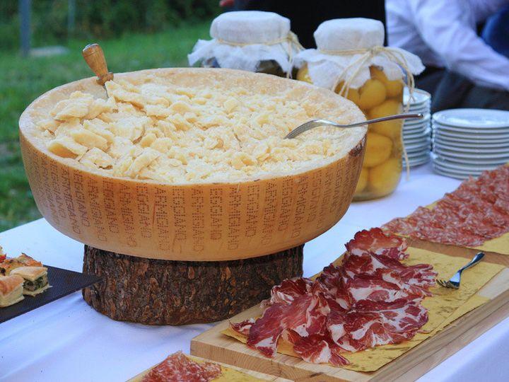 Tmx 1508782218047 Cheese Marlboro, NJ wedding catering