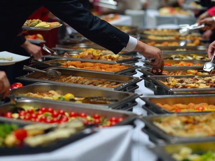 Tmx 1508782224364 Chafing Dishes Marlboro, NJ wedding catering