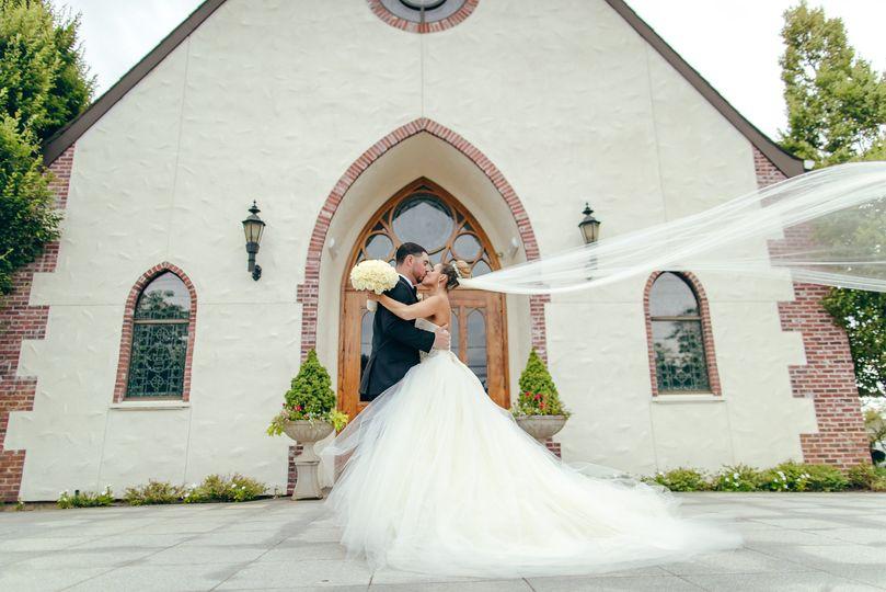 Ling Island Wedding