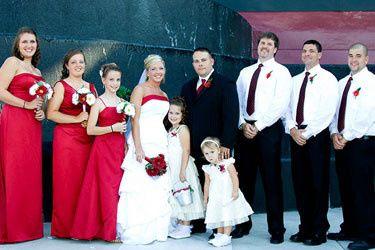 Tmx 1510114705601 Titanic Fountain Wedding Package02 Pigeon Forge wedding venue