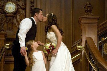 Tmx 1510114754542 Titanic Private Wedding Package03 Pigeon Forge wedding venue