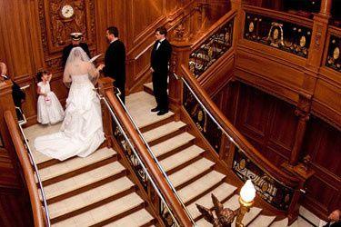 Tmx 1510114760671 Titanic Wedding Coordinator Pigeon Forge wedding venue